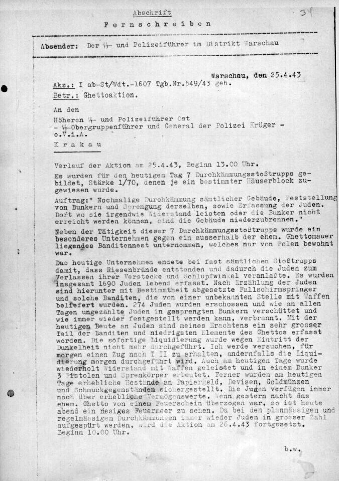 p. 34 du rapport Stroop