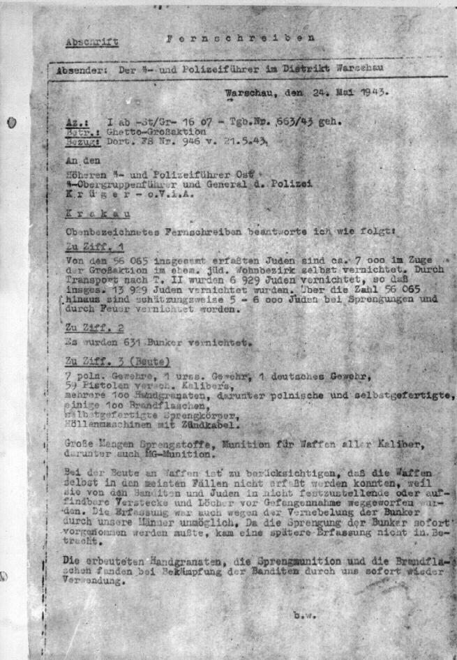 p. 75 du rapport Stroop