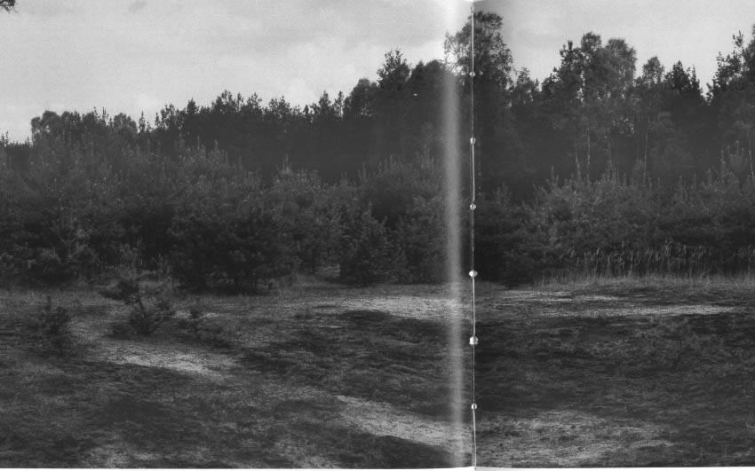 The Sobibor Death Camp Today