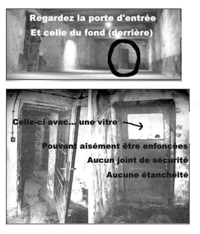 reynouard et la porte de la chambre gaz d 39 auschwitz i. Black Bedroom Furniture Sets. Home Design Ideas